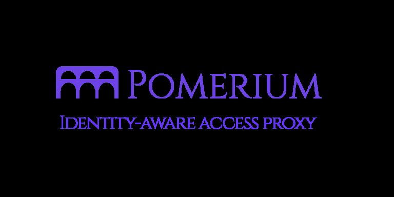 Zero Trust and Pomerium